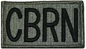 cbrn placard, acu cbrn, acu nbc placard, chemical, nuclear, biological, radiological