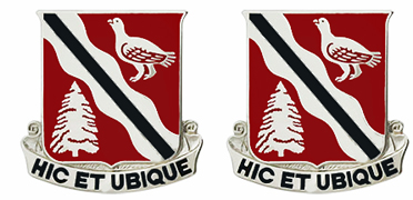 588th engineer battalion unit crest for Beb it