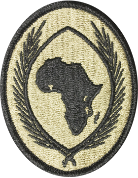 US Africa Command OCP Patch